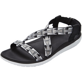 Teva Terra-Float Livia Sandaler Damer, black